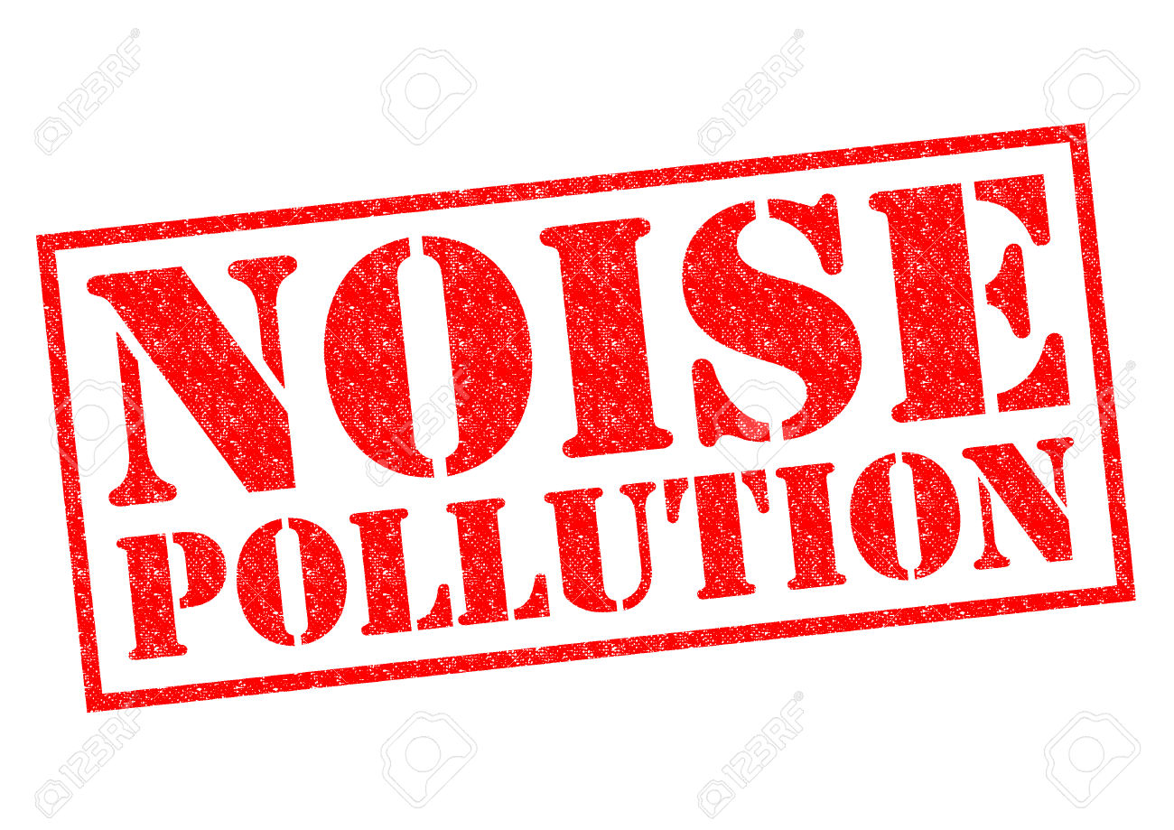 voice pollution Abstract about this article background: tens of millions of americans suffer from a range of adverse health outcomes due to noise exposure, including heart disease.