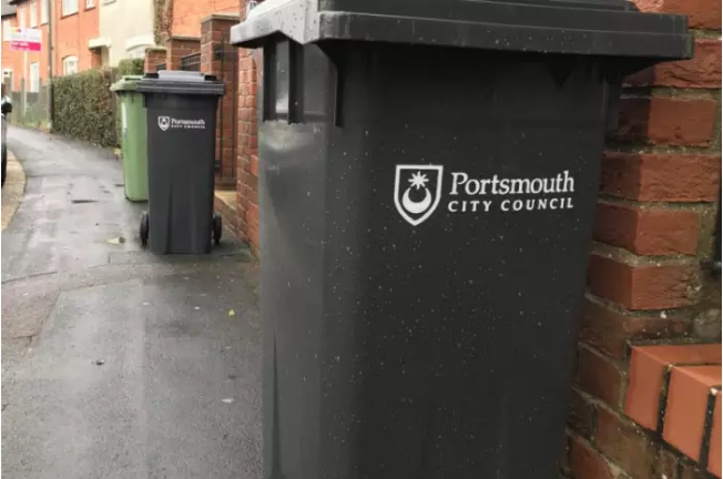 portsmouth council