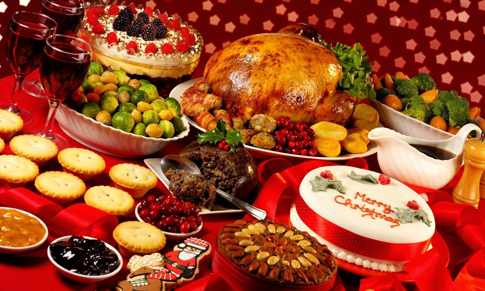 Blog derby city council provide residents for recipes to help xmas food waste the leftover recipes forumfinder Image collections