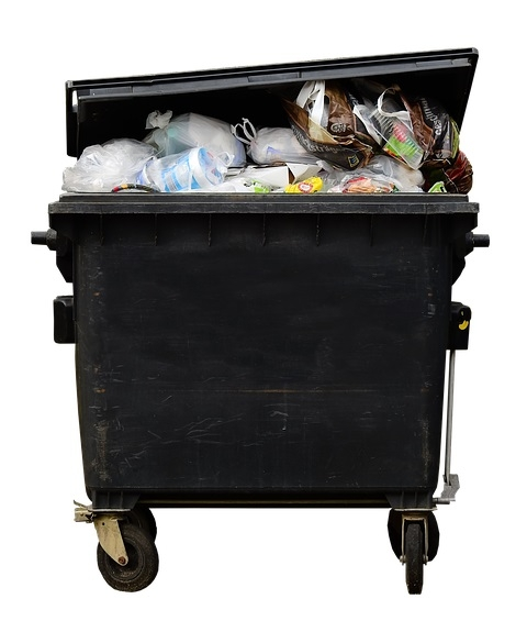 How to Get Rid of Wheelie Bin Odour Once and For All